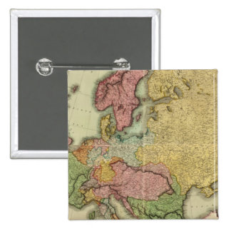 Europa compuesta pins