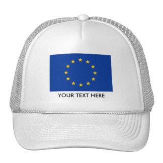 Europa de la UE Europa de los gorras el | de la ba