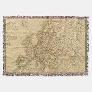 Europa en 1813