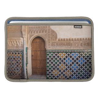 Europa, España, Andalucía, Granada, Alhambra Funda MacBook