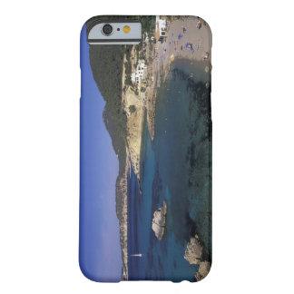 Europa, España, Balearics, Ibiza, Cala de Funda De iPhone 6 Barely There