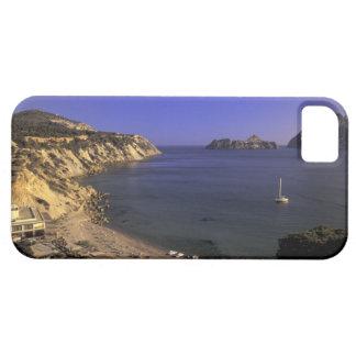 Europa, España, Balearics, Ibiza, d'Hort de Cala iPhone 5 Case-Mate Funda