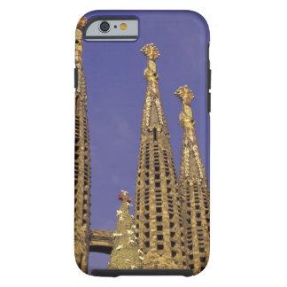 Europa, España, Barcelona Sagrada Familia Funda Resistente iPhone 6