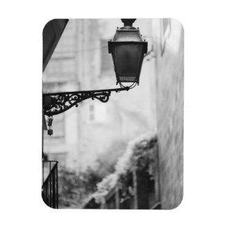 Europa, España, Mallorca. Lámparas de calle, Palma Iman De Vinilo