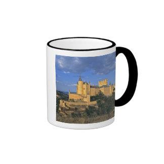 Europa, España, Segovia. El Alcazar, un mundo Taza De Café