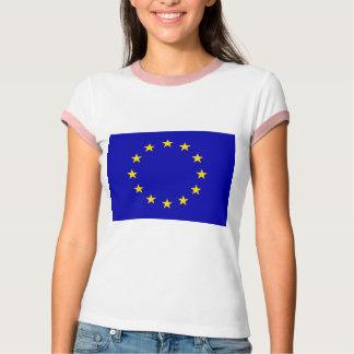 Europa Flag T-Shirt