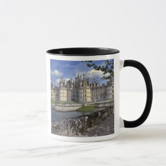 Europa, Francia, Chambord. Castillo francés Taza