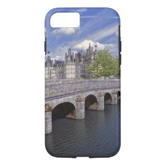 Europa, Francia, Chambord. Ventajas de piedra de Funda iPhone 7
