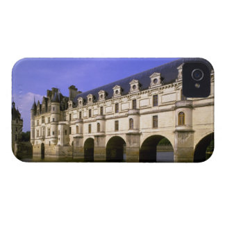 Europa, Francia, el valle del Loira. Castillo iPhone 4 Case-Mate Cobertura