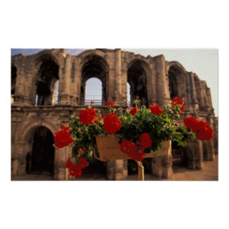 Europa, Francia, Provence, Arles, Bouches, du, Posters