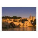 Europa, Francia, Provence, Aviñón. DES 2 de Palais Fotografías