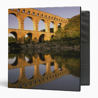 """Europa, Francia, Provence, Gard. Pont du Gard, Carpeta 1 1/2"""""""