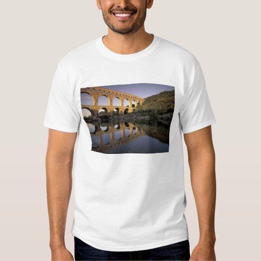 Europa, Francia, Provence, Gard; Pont du Gard, Remera