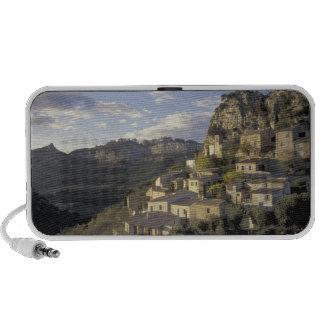 Europa, Francia, Provence, La Roque Alric, Altavoz De Viaje