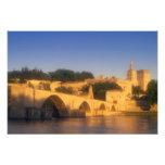 Europa, Francia, Provence, Vaucluse, Aviñón Fotografía