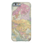 Europa - Geologic Map of Europe Barely There iPhone 6 Case