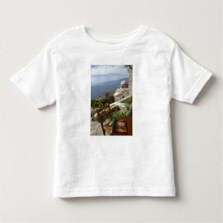 Europa, Grecia, Peloponeso, Monemvasia (escoja Playera De Bebé