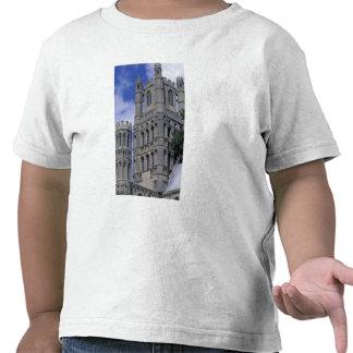 Europa, Inglaterra, Cambridgeshire, Ely. Ely Camisetas