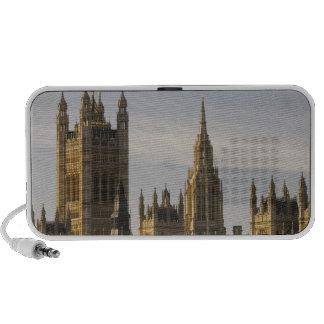 Europa, INGLATERRA, Londres: Casas del parlamento/ iPhone Altavoz