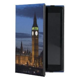 Europa, INGLATERRA, Londres: Casas del parlamento/ iPad Mini Protectores