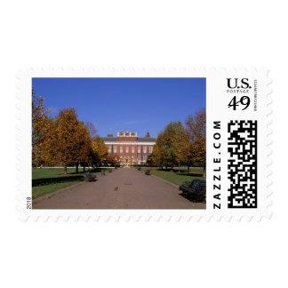 Europa, Inglaterra, Londres. Palacio de Kensington Sellos Postales
