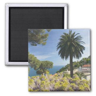 Europa, Italia, Campania, (costa de Amalfi), Imán Para Frigorífico