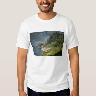 Europa, Italia, Campania (costa) de Amalfi Polera