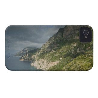 Europa, Italia, Campania (costa) de Amalfi Positan