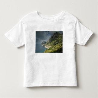 Europa, Italia, Campania (costa) de Amalfi Remera