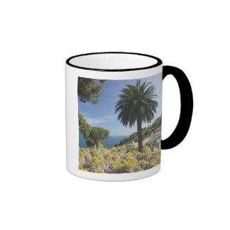 Europa, Italia, Campania, (costa de Amalfi), Tazas De Café