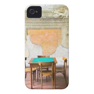Europa, Italia, Campania (península de Sorrento) iPhone 4 Carcasa