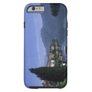 Europa, Italia, lago Como, Tremezzo. Septentrional Funda De iPhone 6 Tough