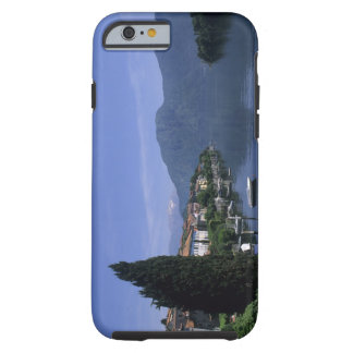 Europa, Italia, lago Como, Tremezzo. Septentrional Funda Resistente iPhone 6