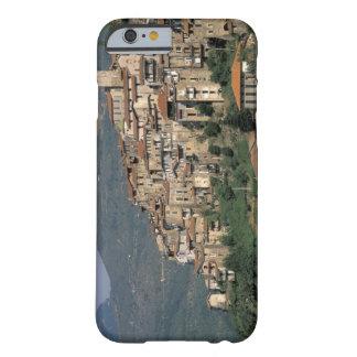 Europa, Italia, Liguria, Apricale. Di de Riviera Funda De iPhone 6 Barely There