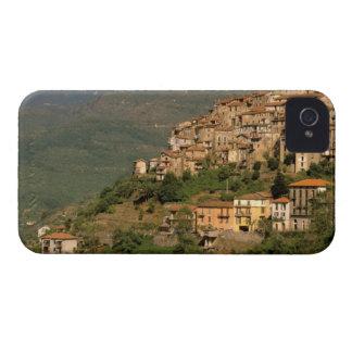 Europa, Italia, Liguria, Riviera di Ponente, 2 iPhone 4 Cárcasa
