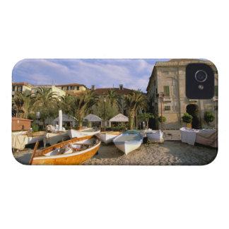 Europa, Italia, Liguria, Riviera di Ponente, 4 iPhone 4 Case-Mate Cárcasas