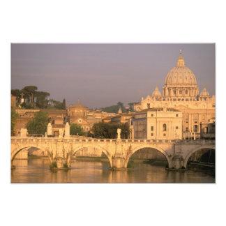 Europa, Italia, Roma, el Vatican. Basílica San Fotografía
