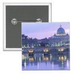 Europa, Italia, Roma, el Vatican. San Pedro y Pin