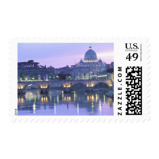 Europa, Italia, Roma, el Vatican. San Pedro y Sello