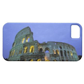Europa, Italia, Roma. Opinión de la tarde del iPhone 5 Carcasas