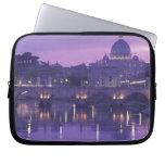 Europa, Italia, Roma. San Pedro y Ponte Sant Fundas Portátiles