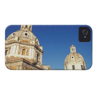 Europa, Italia, Roma. Santa María Di Lorento y Carcasa Para iPhone 4 De Case-Mate