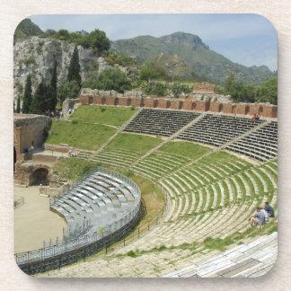 Europa, Italia, Sicilia, Taormina. Siglo III Apoyavasos