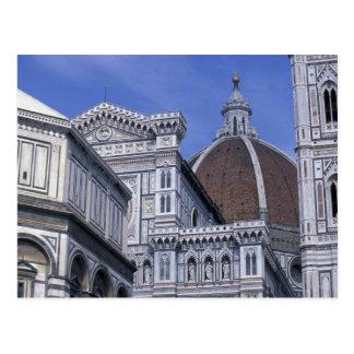Europa, Italia, Toscana, Florencia. Del 2 de la Postales