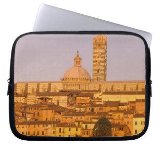 Europa, Italia, Toscana, Siena. Siglo XIII 2 Fundas Portátiles