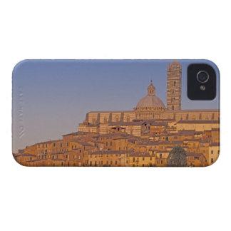 Europa, Italia, Toscana, Siena. Siglo XIII 3 Case-Mate iPhone 4 Cárcasas