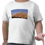Europa, Italia, Toscana, Siena. Siglo XIII 3 Camisetas