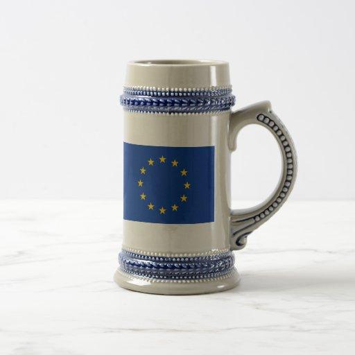 Europa Jarra De Cerveza