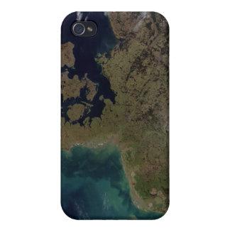 Europa occidental del norte iPhone 4 cárcasas