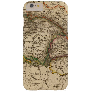 Europa Oriental Funda Para iPhone 6 Plus Barely There